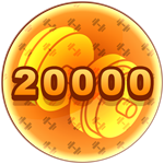 Roblox Strongman Simulator - Badge Strength - 20000