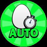 Roblox Super Speed Simulator - Shop Item Auto Open Eggs