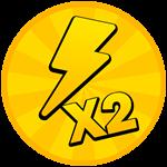 Roblox Super Speed Simulator - Shop Item x2 Energy