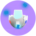 Roblox Texting Simulator - Badge Apple Egg of Apps
