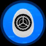 Roblox Texting Simulator - Badge Configuration App Egg
