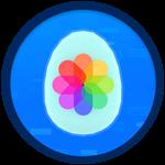 Roblox Texting Simulator - Badge Picture App Egg