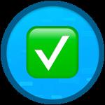 Roblox Texting Simulator - Badge Social Media Following
