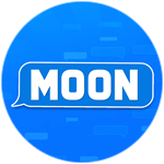 Roblox Texting Simulator - Badge UNLOCKED MOON