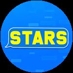 Roblox Texting Simulator - Badge UNLOCKED STARS