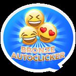 Roblox Texting Simulator - Shop Item Bronze Emoji Autoclicker