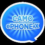 Roblox Texting Simulator - Shop Item Camo ePhone X