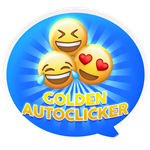 Roblox Texting Simulator - Shop Item Gold Emoji Autoclicker