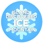 Roblox Timber - Badge Island Discovered: Ice Mountain!