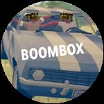 Roblox Totally Accurate Gun Simulator - Shop Item BOOMBOX