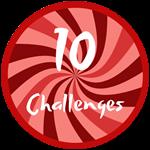 Roblox Treasure Lake Simulator - Badge 10 Challenges!