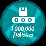 Roblox Treasure Lake Simulator - Badge 1M+ Polishes!