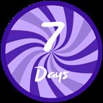 Roblox Treasure Lake Simulator - Badge 7 Day Log In Streak!