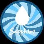 Roblox Treasure Lake Simulator - Badge Sapphire Loot!