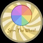 Roblox Treasure Lake Simulator - Badge Spin The Wheel!
