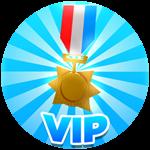 Roblox Treasure Lake Simulator - Shop Item VIP