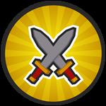 Roblox Treasure Quest - Shop Item [50% OFF] Dual Wield