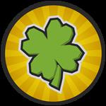 Roblox Treasure Quest - Shop Item [50% OFF] x2 Luck