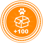 Roblox Typing Simulator - Shop Item +100 Pet Storage