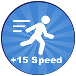 Roblox Typing Simulator - Shop Item +15 Speed