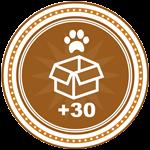 Roblox Typing Simulator - Shop Item +30 Pet Storage