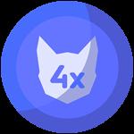 Roblox Warrior Cats - Shop Item 4X Save Slots