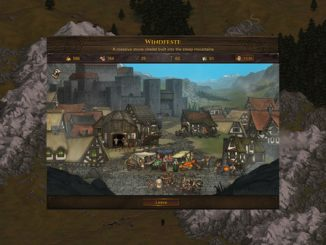 Battle Brothers – Icy Cave Location – Basic Strategy – Bounty Hunter – All Contracts in Game Guide 1 - steamlists.com