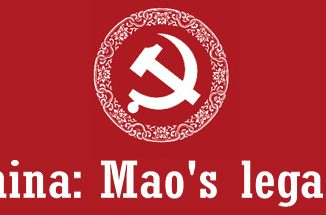 China: Mao's legacy – Basic Info for New Players in 2021 1 - steamlists.com
