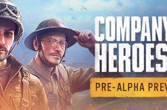 Company of Heroes 3 – Pre-Alpha Preview – Changelogs mirror of the COH3 Pre-Alpha (BETA) 1 - steamlists.com