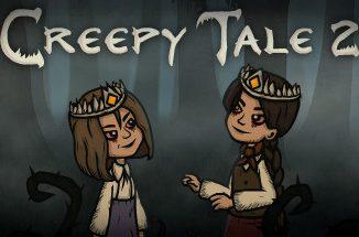 Creepy Tale 2 – Complete Achievements Guide 1 - steamlists.com
