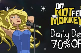 Do Not Feed the Monkeys – 100% All Achievements Guide [2021] 1 - steamlists.com