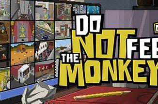 Do Not Feed the Monkeys – Walkthrough & Playthrough Beginners Guide 1 - steamlists.com