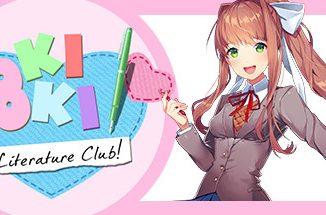 Doki Doki Literature Club – Spoilers – Best Ending of the Story 1 - steamlists.com