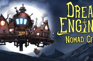 Dream Engines: Nomad Cities – Gameplay Tutorial – Survival Mode – Game Mechanics 1 - steamlists.com