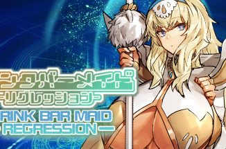 DRINK BAR MAID -REGRESSION- – Difficulty Level Guide 12 - steamlists.com