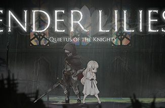ENDER LILIES – Complete Full Achievements and Ending Guide 1 - steamlists.com