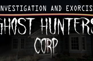 Ghost Hunters Corp – Ghost Types Based on Exorcism Method Tips 1 - steamlists.com