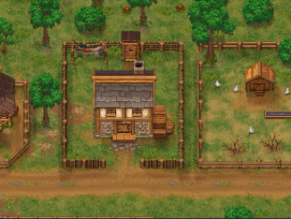 Graveyard Keeper – Steps on How to Get All Achievements Guide 1 - steamlists.com