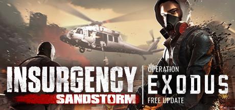 Insurgency: Sandstorm – How to Make Weapon Skin Using SDK Guide 1 - steamlists.com