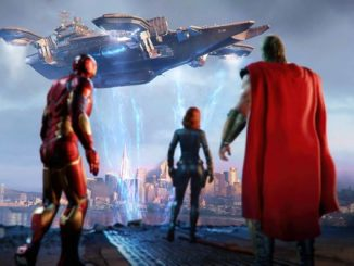 Marvel's Avengers – Iron Man Guide – Basic Information 1 - steamlists.com