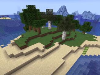 Minecraft – Top 5 Best Seeds in Minecraft Java Edition – Minecraft 1.17 PC (2021) 1 - steamlists.com