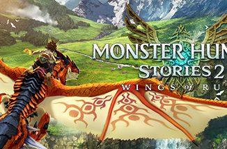 Monster Hunter Stories 2: Wings of Ruin – How to get Nergigante Eggs – The Elder dragon Monstie 1 - steamlists.com