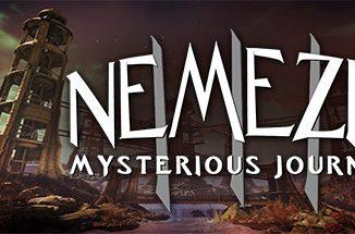 Nemezis: Mysterious Journey III – Unlocked All Achievements Guide 1 - steamlists.com