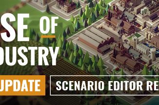 Rise of Industry – Basic Road Guide Information + Traffic 1 - steamlists.com