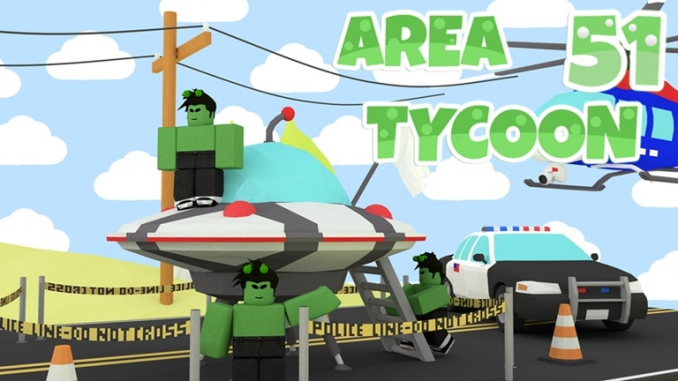 Roblox – ALIEN TYCOON Codes (July 2021) 1 - steamlists.com