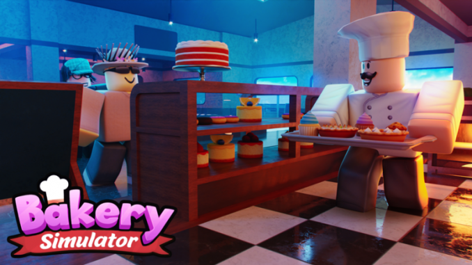 Roblox – Bakery Simulator Codes (July 2021) 2 - steamlists.com