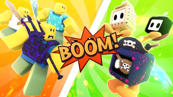 Roblox – Boom Codes (July 2021) 2 - steamlists.com