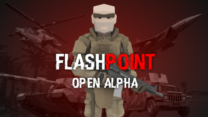 Roblox – Flashpoint Codes (July 2021) 2 - steamlists.com