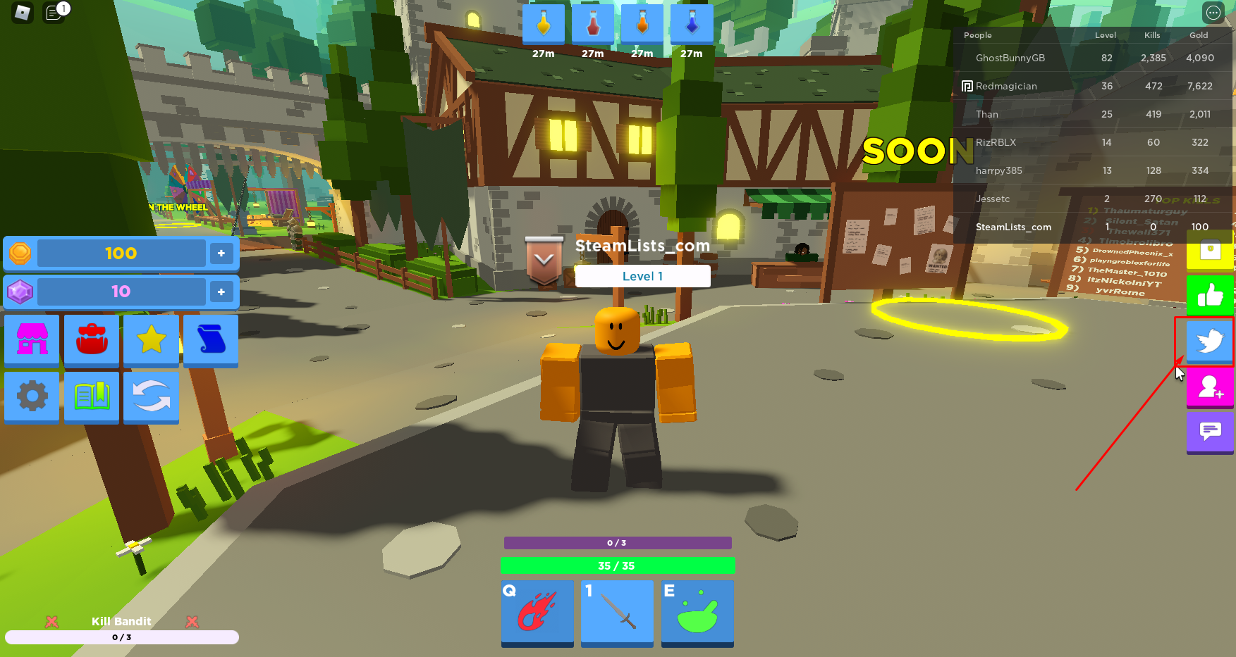 Roblox – Limitless RPG Codes (July 2021) 3 - steamlists.com