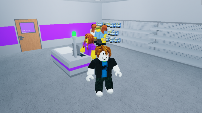 Roblox – Retail Tycoon 2 Codes (July 2021) 2 - steamlists.com